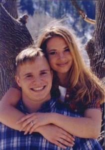 Paul Johnson & Maria Helena Sala Johnson!