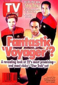 Tim Russ, best known as Lieutenant Tuvok on Star Trek Voyager