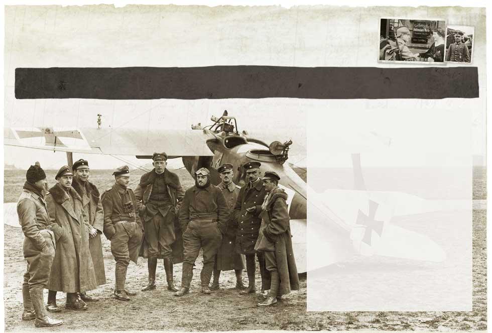 1914 to 1918 Kriegsranglisten und Kriegsstammrollen des Königreichs Bayern World War 1:  8.3 MILLION  German Soldiers List