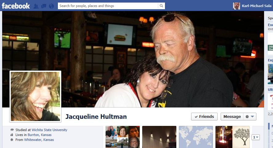 Hultman Jacqueline Burrton Kansas principal FSFBGRC