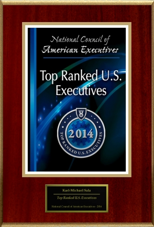 2014 Top Executive 2014: The Best Genealogist